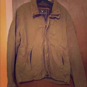 American Eagle men's coat